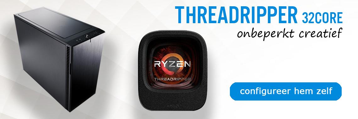 Videocomputer Prodaw Threadripper